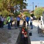 Χρηματοδότηση σε Δήμους από τον «Φιλόδημο» για έργα ύδρευσης και αποχέτευσης