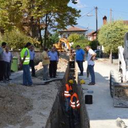 """Χρηματοδότηση σε Δήμους από τον """"Φιλόδημο"""" για έργα ύδρευσης και αποχέτευσης"""