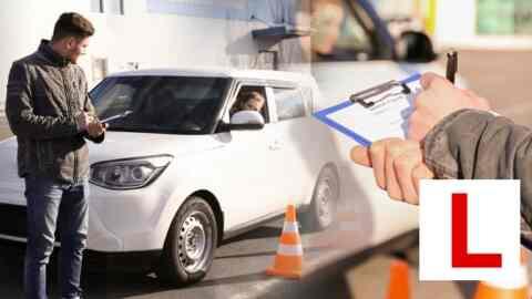 Οι αλλαγές που έρχονται στις εξετάσεις για το δίπλωμα οδήγησης