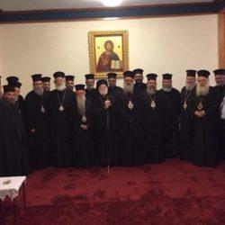 Δυσαρέσκεια από την Εκκλησία της Κρήτης για τη συμφωνία Τσίπρα - Ιερώνυμου