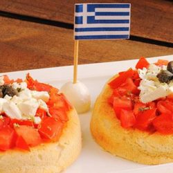 Διεθνές συνέδριο για τις γεωγραφικές ενδείξεις τροφίμων (ΠΟΠ, ΠΓΕ) στο Ηράκλειο