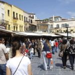 Τα Χανιά γιορτάζουν την Παγκόσμια ημέρα τουρισμού