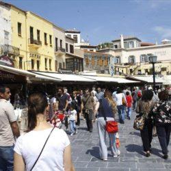 Επιβεβαιώνεται το νέο ρεκόρ στον Ελληνικό τουρισμό