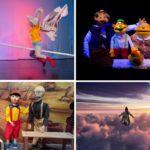 Οι παιδικές θεατρικές παραστάσεις των Χριστουγέννων στα Χανιά