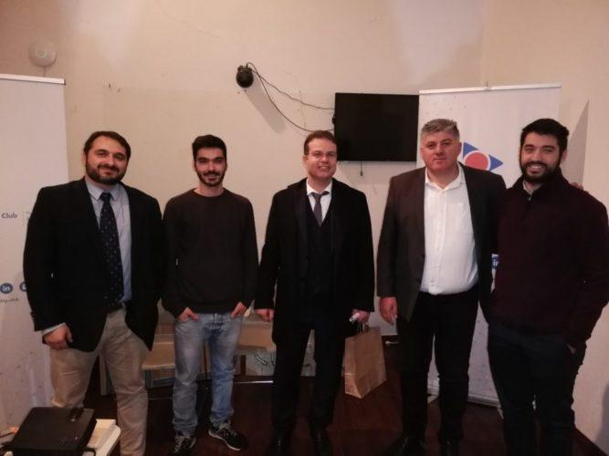 Η σημασία της καινοτομίας στο «επιχειρείν», θέμα εκδήλωσης στο ΤΕΕ Χανίων