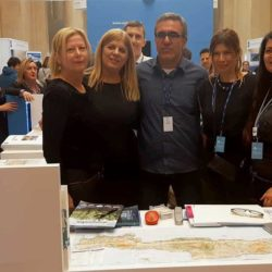 Ελπιδοφόρα μηνύματα για την Κρήτη, από τη μεγαλύτερη έκθεση τουρισμού της Πολωνίας