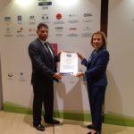Βραβείο στην Περιφέρεια Κρήτης για την κοινωνική της πολιτική
