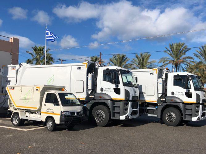 Ο δήμος Πλατανιά υπενθυμίζει τις υποχρεώσεις των πολιτών όσον αφορά την καθαριότητα