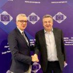 Ενδυναμώνεται η συνεργασία των νησιωτικών περιφερειών στη Μεσόγειο