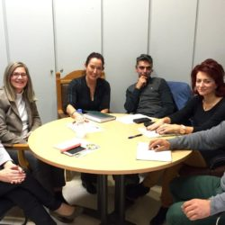 Στήριξη της Περιφέρειας στα Κέντρα Περιβαλλοντικής Εκπαίδευσης της Κρήτης
