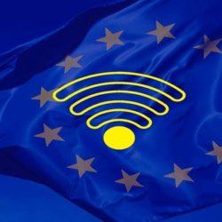 Επισφράγιση της συμμετοχής του Δήμου Χανίων στην πρωτοβουλία WiFi4EU