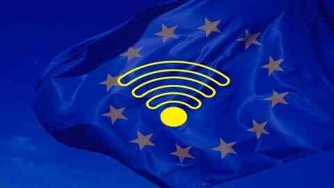 Οι δήμοι Χανίων και Πλατανιά επελέγησαν για τις υποδομές δωρεάν internet
