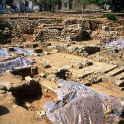 Διάλεξη για την συμβολή των γεωφυσικών μεθόδων στον εντοπισμό θαμμένων αρχαιοτήτων