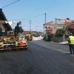 Εργολαβία 3,6 εκατ ευρώ για ασφαλτοστρώσεις δρόμων στον δήμο Χανίων (λίστα)