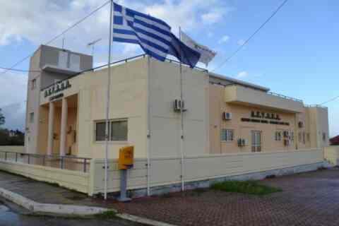 Ένταξη και δημοπράτηση νέων έργων ύδρευσης στη ΔΕΥΑΒΑ του Δήμου Πλατανιά
