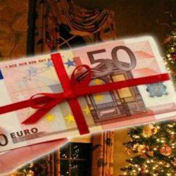 Όλα όσα θέλετε να γνωρίζετε για το Δώρο Χριστουγέννων. Πώς να το υπολογίσετε