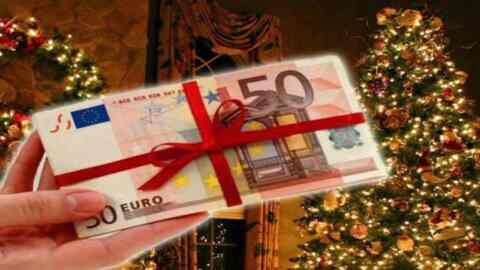 Πώς θα υπολογίσετε το Δώρο Χριστουγέννων (εφαρμογή υπολογισμού)