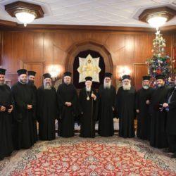 Εκκλησία της Κρήτης και Φανάρι απορρίπτουν τη συμφωνία Τσίπρα - Ιερώνυμου