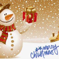 Θερμές ευχές για χαρούμενα Χριστούγεννα από την Cretavoice