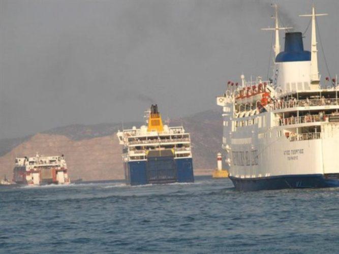 Επιμελητήρια: Απώλεια σημαντικών πόρων λόγω αποκλεισμού της Κρήτης από το μεταφορικό ισοδύναμο