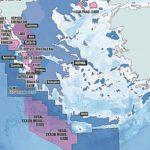 Τι κρύβει η μάχη για την υφαλοκρηπίδα της Κρήτης