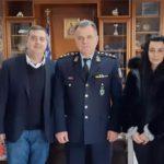 Επιπλέον μέτρα ζητούν από την αστυνομία οι έμποροι των Χανίων