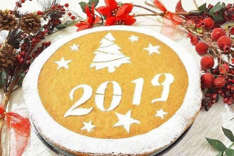 Ο Ορειβατικός Χανίων κόβει την Πρωτοχρονιάτικη πίτα του