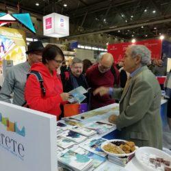 Οι Αυστριακοί αγαπούν την Κρήτη και αυτό επιβεβαιώθηκε στην έκθεση τουρισμού της Βιέννης