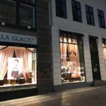 Το παλαιότερο καφέ «La Glace» της Κοπεγχάγης είναι το 45ο καφέ που γίνεται μέλος του EHICA
