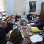 Έργα 1,2 εκατ. ευρώ στον δήμο Αποκορώνου από την Περιφέρεια