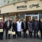 Συμμετοχή της Περιφέρειας σε forum για τα ευρωπαϊκά και περιφερειακά σήματα ποιότητας