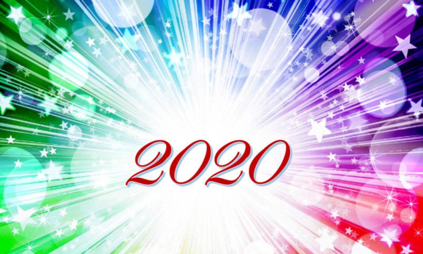 Θερμές ευχές για χαρούμενο 2020 από την Cretavoice