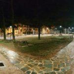 Παραδόθηκε στους Χανιώτες το πάρκο της οδού Γιαμπουδάκη