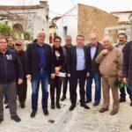 Στήριξη της Περιφέρειας στο λαογραφικό μουσείο Γαβαλοχωρίου
