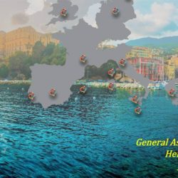 Τετραήμερο εκδηλώσεων για την Γαλάζια Οικονομία από την Περιφέρεια Κρήτης