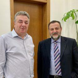 Σε σύσκεψη για το μεταφορικό ισοδύναμο καλεί η Περιφέρεια Κρήτης