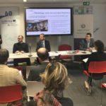 Συναντήσεις της Περιφέρειας Κρήτης για νέα  προγράμματα τουρισμού και θαλάσσιας επιτήρησης