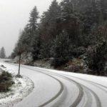 Χανιά: Στα λευκά πολλές περιοχές – Ποιά είναι η κατάσταση στο Νομό