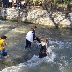 Ο εορτασμός των Θεοφανείων στο Δήμο Αποκορώνου