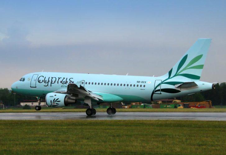 Πιο κοντά η Κρήτη με την Κύπρο το καλοκαίρι με τις νέες πτήσεις Ηράκλειο-Λάρνακα της Cyprus Airways