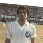Ο Δήμος Χανίων τιμά τον παλαίμαχο διεθνή ποδοσφαιριστή, Γιάννη Δαμανάκη
