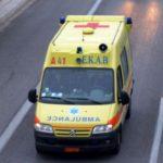 Νεκρός ηλικιωμένος στα Χανιά- Τον παρέσυρε και τον εγκατέλειψε αυτοκίνητο!