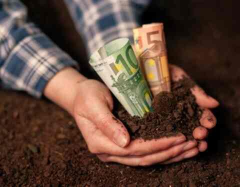 """ΟΠΕΚΕΠΕ: Μπαράζ πληρωμών από σήμερα: Επιδοτήσεις και """"κορωνοεπίδομα"""""""
