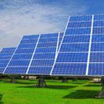Το 7% της ηλεκτρικής ενέργειας προέρχεται από φωτοβολταϊκά συστήματα