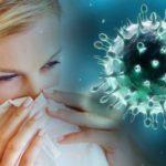 Σε έξαρση αυτήν την περίοδο η εποχική γρίπη