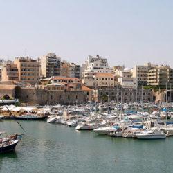 Το Ηράκλειο ανάμεσα στις πιο υγιεινές πόλεις στον κόσμο