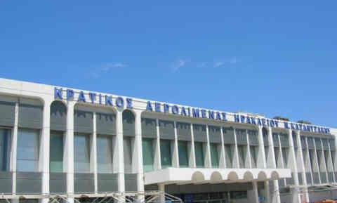 Ταλαιπωρία για δεκάδες επιβάτες με προορισμό το Ηράκλειο