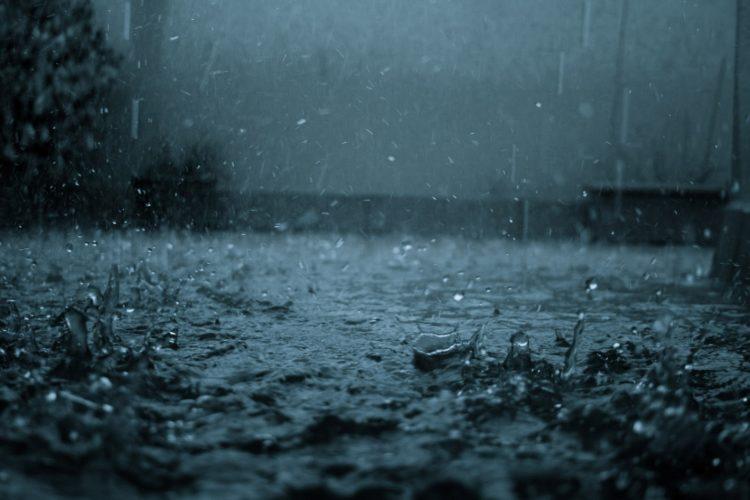 Που έπεσαν τεράστιες ποσότητες βροχής-Στην πρώτη θέση το Κολυμπάρι Χανίων