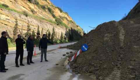 Σπίρτζης: Μέχρι την Κίσσαμο η χάραξη του νέου Βόρειου Οδικού Άξονα Κρήτης