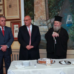 Πραγματοποιήθηκε η εκδήλωση του Συνδέσμου Ιστορικών Καφέ Ευρώπης